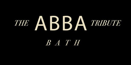 Abba Tribute Live In Concert | Bath