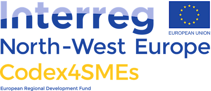 Codex4SMEs | Double Session Event in Galway image