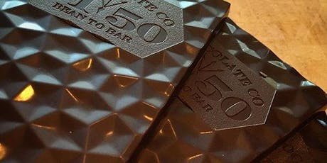 Meet the Makers: An Intimate Tasting and Tour at 5150 Chocolate Co. tickets