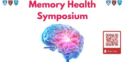 Memory Health Symposium