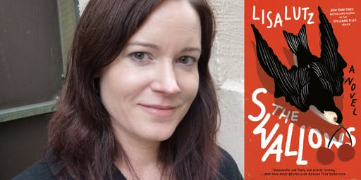 "Book Launch: Lisa Lutz - ""The Swallows"""