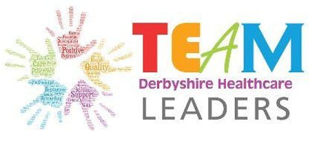 Leading Team Derbyshire - Riverside Centre, Derby - 02.10 tickets