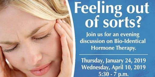 Hormone Happy Hour