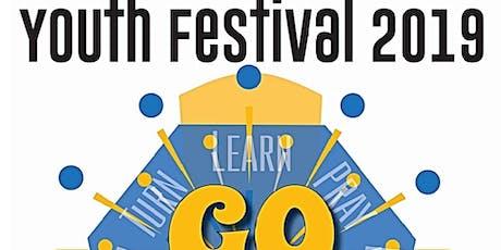 Camp Washington Youth Festival tickets