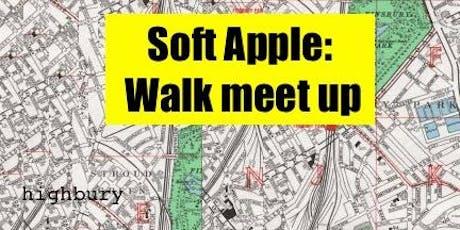 Walk,Meet up tickets