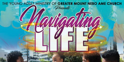 Young Adult Ministry of Greater Mount Nebo A.M.E Church
