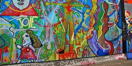 Muro contro muro | CEAUSESCU, LA ROMANIA E ... | con Paolo Colombo biglietti