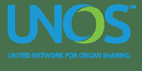 UNOS Community Day tickets