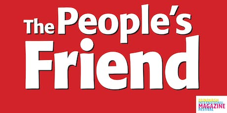 Write Fiction For 'The People's Friend'  tickets