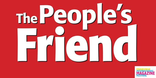 Write Fiction For 'The People's Friend'