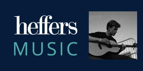 Heffers Music presents: Josh Tingley tickets