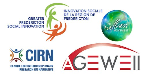 AGE-WELL Information Session