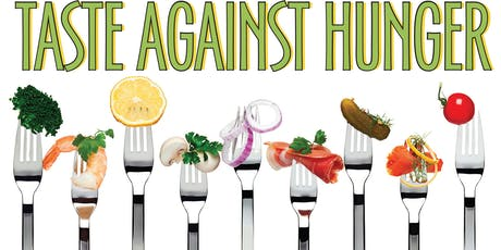 4th Annual Taste Against Hunger tickets
