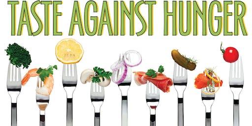 4th Annual Taste Against Hunger