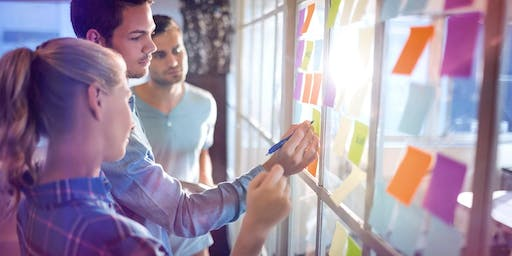 Agile for Marketers Certified Training in Raleigh/Durham