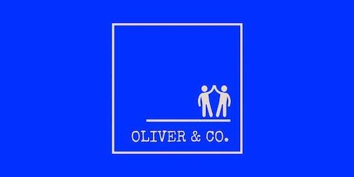 The Oliver & Co. Improv Show #2