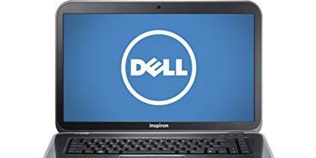 Using Punch Outs To Purchase Dell Computers tickets