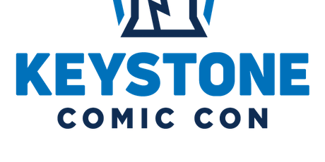 Keystone Comic Con tickets