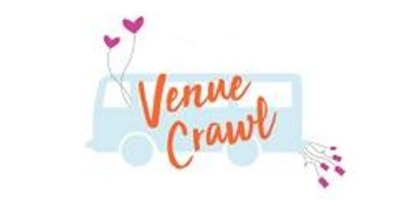 Assoc of Bridal Consultants/MMTB -  Aug 6th  ( 2- 5pm ) Venue Crawl  tickets