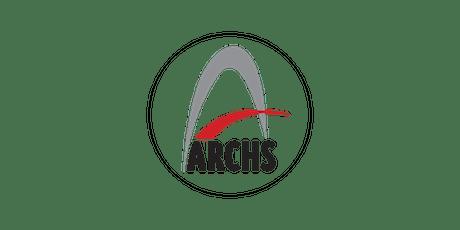 ARCHS': Provider Registration Orientation tickets