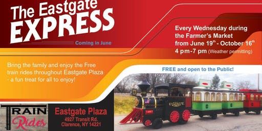The Eastgate Express
