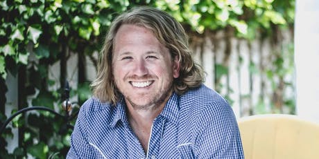 William Clark Green tickets