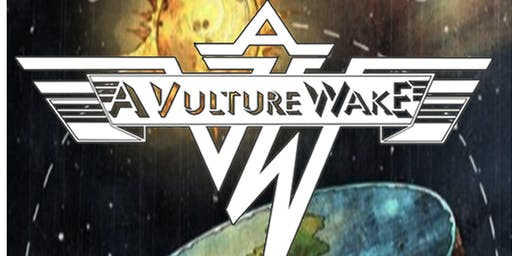 A VULTURE WAKE (pop punk/punk) at Nomads Music Lounge
