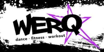 WERQ Dance Fitness Class