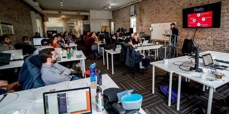 Learn to Code: Introduction to Python - Toronto tickets