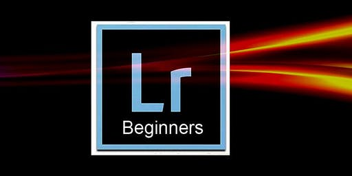 Introduction to Lightroom • Sarasota