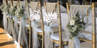 DoubleTree Queensferry Wedding Fair