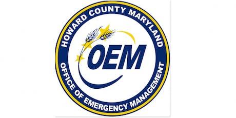 Emergency Preparedness Summit - National Preparedness Month  tickets