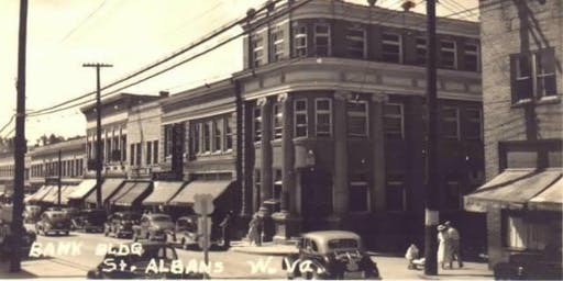 2nd Annual St. Albans History and Mystery Tour