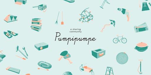 Pumpipumpe Stammtisch Zürich