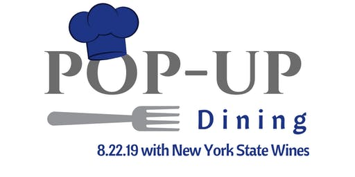 Pop-Up Dining