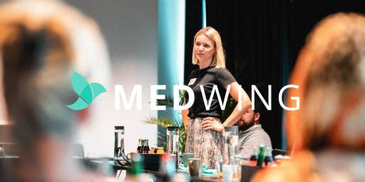 MEDWING MEETUP VOL. IV