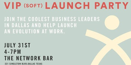 Global Company Culture Association VIP soft Launch Party
