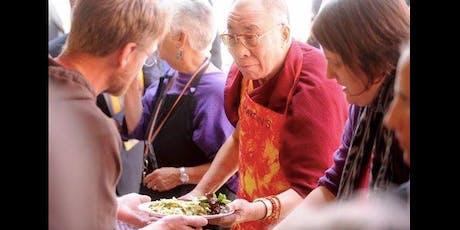 Engaged Buddhism with Ayya Soma tickets