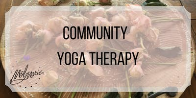 Community Yoga Therapy