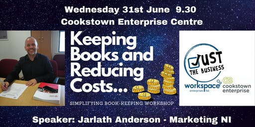 Keeping Books and Reducing Costs