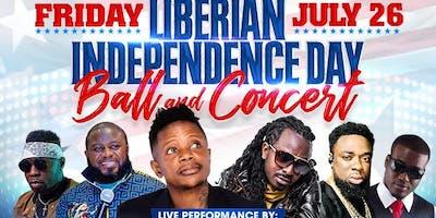 LIBERIAN INDEPENDENCE DAY CELEBRATION NC