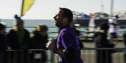 Brighton Half Marathon 2020 for Young Epilepsy