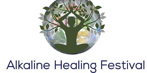 Alkaline Healing Festival