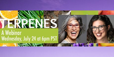 "Ellementa Online Presents: *Terpenes & Plant Medicine"" tickets"