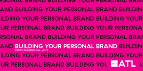 6 Steps to Build & Monetize Your Personal Brand tickets