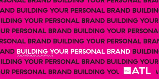6 Steps to Build & Monetize Your Personal Brand