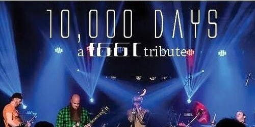 10,000 DAYS: A Tribute To Tool