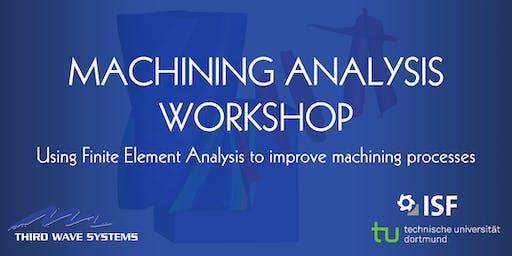 AdvantEdge Workshop