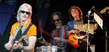 Savor: Santana Tribute