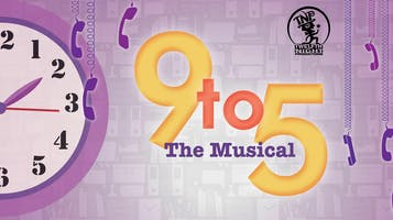 """9 to 5: The Musical"""